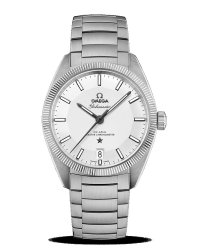 OMEGA Constellation Globemaster Co-Axial Master CHRONOMETER 39mm 130.30.39.21.02.001