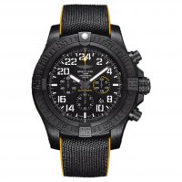 Breitling Avenger Black Dial Mens XB1210E4/BE89/257S/X20D.4 Watch