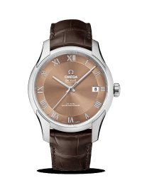 OMEGA De Ville Hour Vision Co-Axial Master Chronometer 41mm 433.13.41.21.10.001