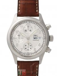 IWC Pilot's watches SPITFIRE CHRONOGRAPH AUTOMATIC IW370623