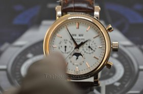 Patek Philippe Grand Complications 5004P-22