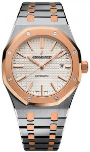 Audemars Piguet Royal Oak Automatic 41mm Watch 15400SR.OO.1220SR.01 Fake