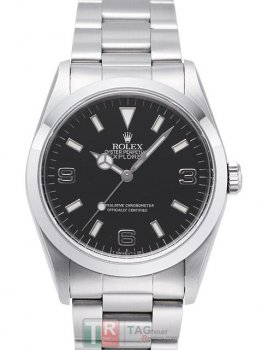 Replica ROLEX EXPLORER BLACKOUT 14270A