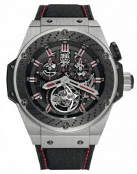 Hublot King Power Tourbillon F1? 48mm 707.ZM.1123.NR.FMO10