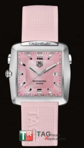 Tag heuer GOLF WATCH WAE1114.FT6011