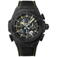Hublot King Power Aryton Senna 719.QM.1729.NR.AES10