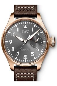 Replica IWC Big Pilot's Watch Spitfire IW500917