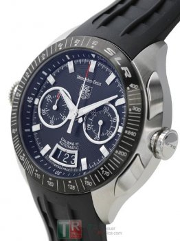 TAG Heuer SLR for Mercedes-Bentz CAG2111.FT6009