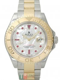 Replica ROLEX YACHT-MASTER Watch 16623NGR
