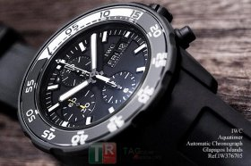 IWC Aquatimer Automatic Chronograph Glapagos Islands IW376705
