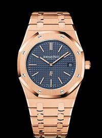 Audemars Piguet Royal Oak Extra-thin Watch 15202OR.OO.1240OR.01
