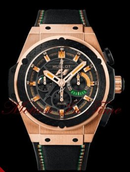 Hublot Big Bang King Power F1 India 703.OM.1138.NR.FMI11