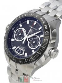 TAG Heuer SLR for Mercedes-Bentz CAG2111.BA0253