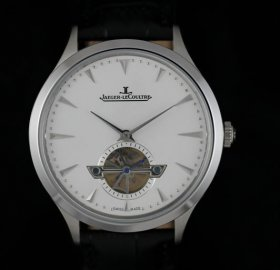 Jaeger LeCoultre Master Ultra Thin Tourbillon Replica Watch