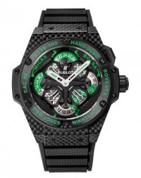 Hublot King Power Unico King cash Watch 771.QX.1179.RX.CSH13