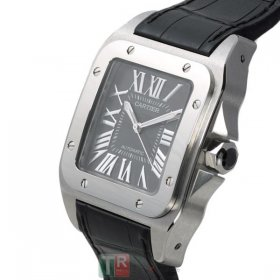 Cartier SANTOS 100 LIMITED EDITION W20134X8
