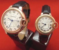 CARTIER ballon bleu WATCH, SMALL MODEL W6900256-2