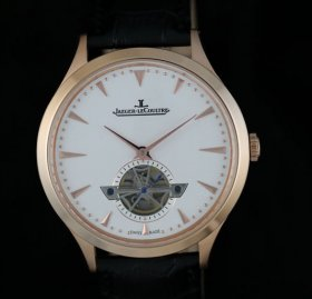 Jaeger LeCoultre Master Ultra Thin Tourbillon Replica