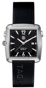 TAG Heuer Golf Watch WAE1116.FT6004