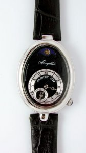 Breguet Reine de Naples 5122 Collection Black Dial