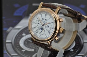 Patek Philippe Grand Complications 5004P-26