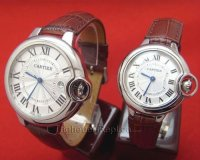 CARTIER ballon bleu WATCH, SMALL MODEL W6900256