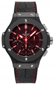 Hublot Big Bang 41 mm Red Magic 341.CI.1123.GR