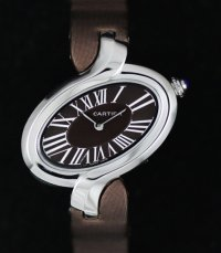 Replica Cartier Delices De Cartier Watch