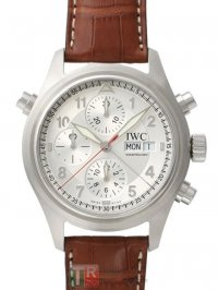 IWC Pilot's watches SPITFIRE DOUBLE CHRONOGRAPH IW371343
