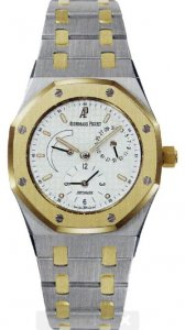 Audemars Piguet Royal Oak Dual Time 25730SA.OO.0789SA.05