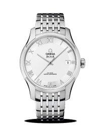 OMEGA De Ville Hour Vision Co-Axial Master Chronometer 41mm 433.10.41.21.02.001