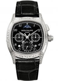 Patek Philippe Grand Complications Men's Watch Fake 5951.500P.001