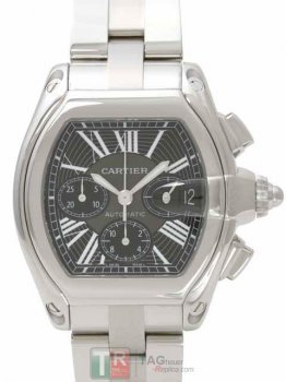 Cartier ROADSTER CHRONOGRAPH W62020X6