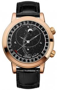 Patek Philippe Grand Complications Men's Watch Fake 6102R.001