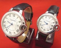 CARTIER ballon bleu WATCH, SMALL MODEL W6900256-1