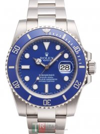 Replica ROLEX SUBMARINER DATE Watch 116619LB