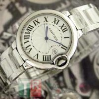 Cartier ROADSTER CHRONOGRAPH 2006WORLDCUP W62044X6