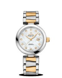 OMEGA De Ville Ladymatic Co-Axial 34mm 425.20.34.20.55.003