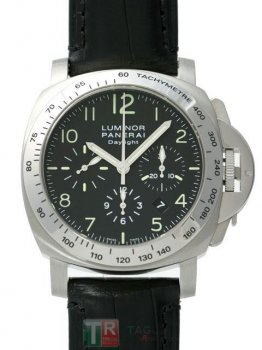 Panerai LUMINOR CHRONOGRAPH DAYLIGHT PAM00196