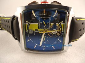 TAG Heuer Monaco Calibre 36 TH-4-3
