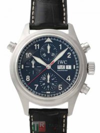 IWC Pilot's watches SPITFIRE DOUBLE CHRONOGRAPH IW371333