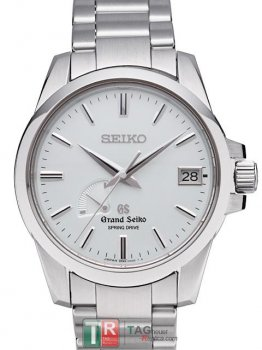 Replica SEIKO SBGA015 Watch