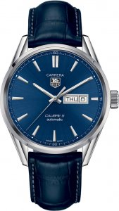 Tag Heuer Carrera Automatic Blue Dial Men's Watch WAR201E.FC6292