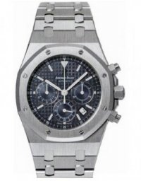 Audemars Piguet Royal Oak Chronograph 25860ST.OO.1110ST.03