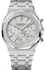 Audemars Piguet Royal Oak Chronograph 25860ST.00.1110ST.05