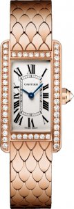 Cartier Tank Americaine watch WB710008