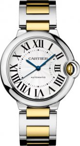 Ballon Bleu de Cartier watch W2BB0012