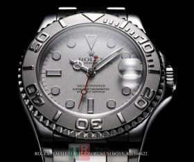 ROLEX YACHT-MASTER RORESIUM BOYS Replica Watch 168622
