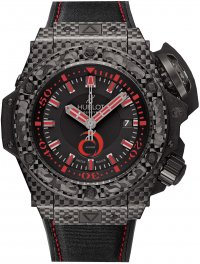 Hublot King Power Alinghi 4000 48mm 731.QX.1140.NR.AGI12