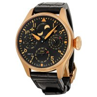 Replica IWC Pilot Big Pilot Perpetual Bucherer Men's Watch IW502635